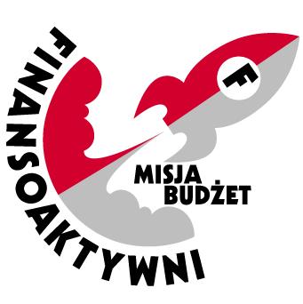 FINANSOAKTYWNI logotyp Misjabudzet